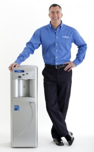 Culligan Bottle-Free® Water Coolers Evansville