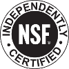 NSF Certification | Culligan of Pampa